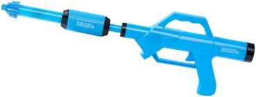 Wasserpistole mit PET-Flaschen-Anschluss