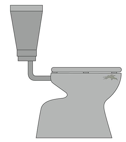 Pearl Schweiz Kit Di Riparazione Sanitari Per Bagno Doccia Vasca Wc